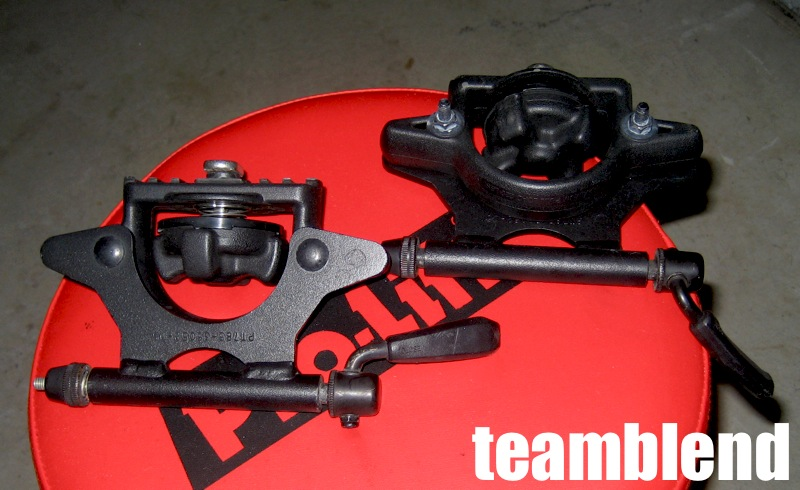 2005+ Tacoma Bed D-Ring + Bike Attachment x2 - YotaTech Forums